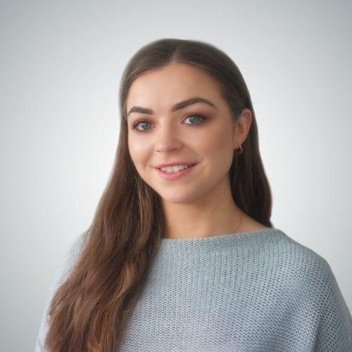 Rebecca Holywood