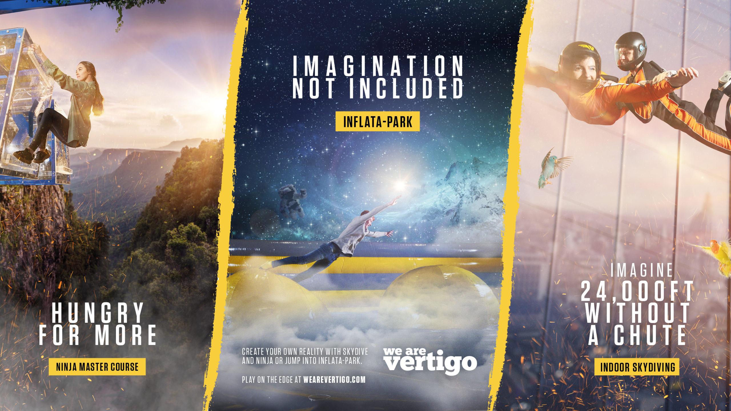 We Are Vertigo Creative