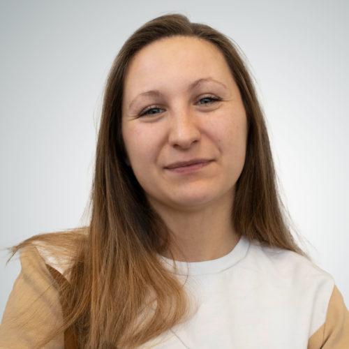 Monika Bienkowska 2