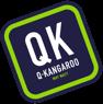 Q-Kangaroo Logo