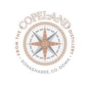 Copeland Distillery logo