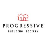 Progressive Building Society logo