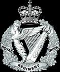Royal Irish Regiment Logo