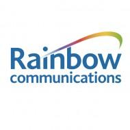 Rainbow Communications logo