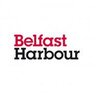 Belfast Harbour logo