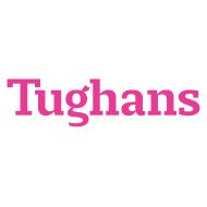 Tughans logo