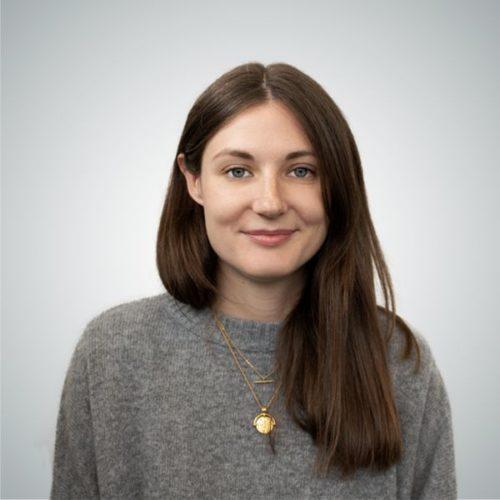 Caroline Adamson