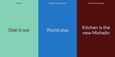 Pinterest Guide Blog - Seasonality is huge